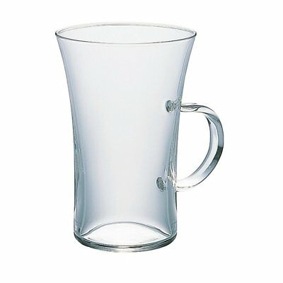 Hario Heat resistance Hot Glass Suki 280ml HGT-2T Cup MADE IN JAPAN