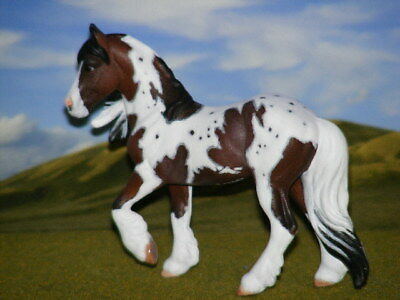 LSQ OOAK Custom Breyer new mold cob stablemate  *Beautiful !*