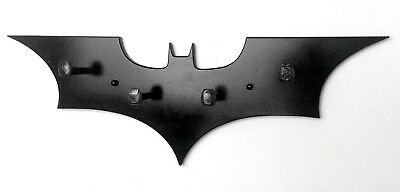 Batman hat & coat rack