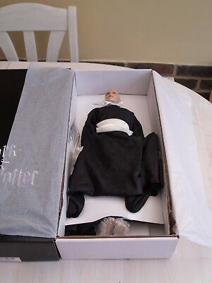 "BNIB Tonner Harry Potter Series: Lord Voldemort 19"" Doll"