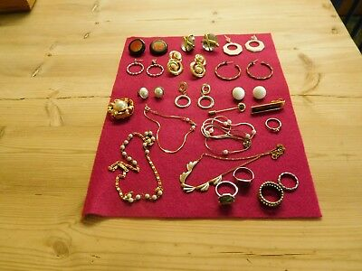 Job Lot Jewellery N03