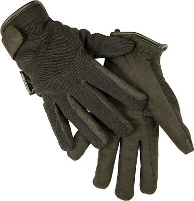 HKM Riding Gloves - Thinsulate Winter -