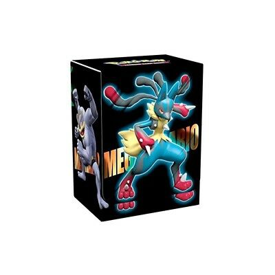 Mega Lucario - Pokémon Deck box