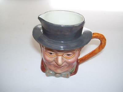 Beswick Mr Pickwick Toby Character Jug.Number 1119.