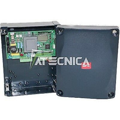 Central automation BFT ALTAIR P D113703 00002 electronics of command 2 door