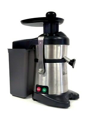 Saturn 700 Commercial Juicer - Juicer - Commercial Juicer - Juicing - Cafe Juice