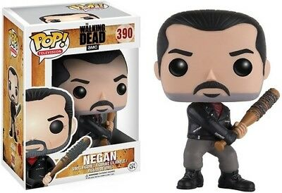 The Walking Dead - Negan - Funko Pop! Television (2016, Toy NUEVO)