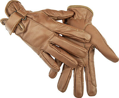 HKM Leather Gloves
