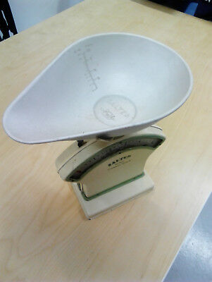 "Collectable Item ""salter"" No. 30.c Cookery Scales Used"