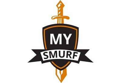 League of Legends Smurf Account | EUW | 20 Champs | Lvl. 35+