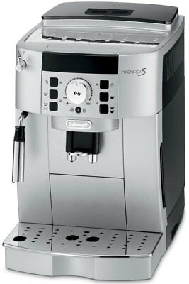 New DeLonghi Magnifica S Automatic Coffee Machine - ECAM22110SB