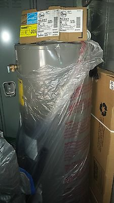 Rheem Water Heater PROG50-42N RH67 PV 50 gal. 42k Btuh Nat. Gas Free Local ship