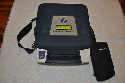 Cardiac Science Powerheart Aed G3 With Hard Carry Case