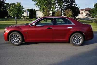 Chrysler: 300 Series C Almost new 2011 Chrysler 300 C with 53200 km. (33435 miles) only