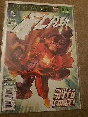 The Flash #16 New 52 DC Comics Great Condition
