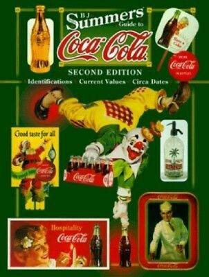 B.J. Summers Guide to Coca-Cola, Second Edition