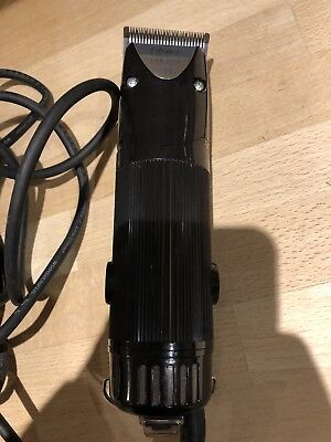 Oster Golden A5 Animal/Dog/Horse Grooming Clippers