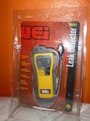 UEi Test Instruments CD100A Combustible Gas Leak Detector