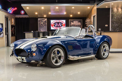 1965 Shelby Cobra Factory Five Factory Five! Paxton Supercharged Ford 5.0L V8, 5-Speed Manual, Disc, Low Miles!