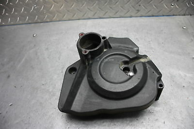 06-11 Ninja ZX14 ZX14R Front Sprocket Cover