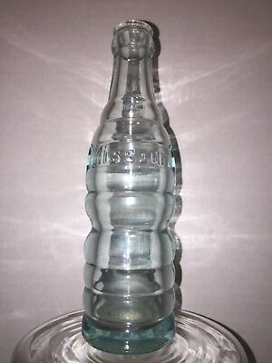 Vintage MISSOURI SODA Bottle St. Louis, MO soda water bottle