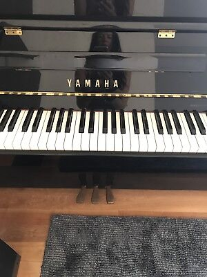 Yamaha Piano LU90PE ALL OFFERS CONSIDERED