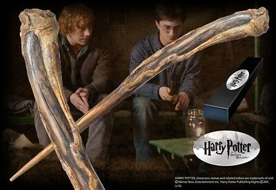 Harry Potter - Baguette Harry Snatcher (Broken Wand) - Noble Collection