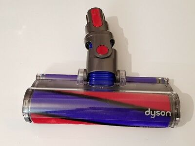 DYSON V8 SV10 Absolute Total Clean Fluffy Cleaner Head Floor Brush Tool NEW