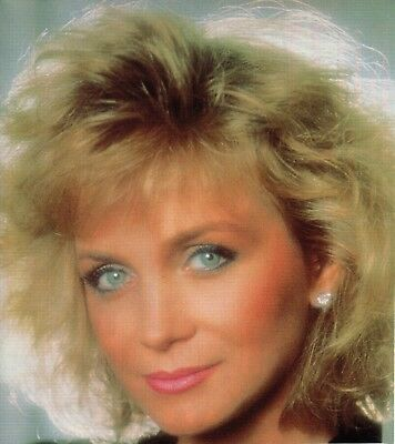 Barbara Mandrell 3/4 Page Magazine Picture Clipping Country Music