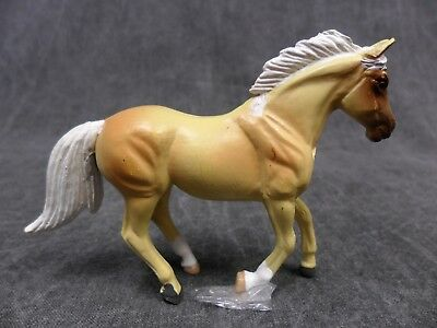 Breyer * Cantering Stock Horse * 59230 Rare 2007 Play Mat Stablemate Model Horse