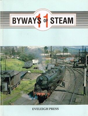 Byways Of Steam 11
