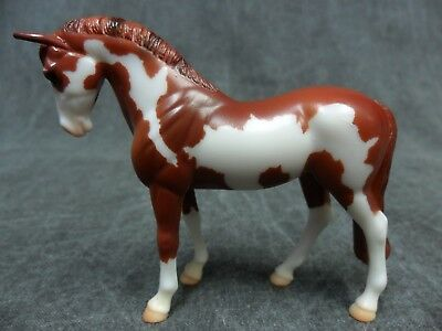 Breyer * Cecil * 712193 Chasing the Chesapeake Event SR Stablemate Model Horse