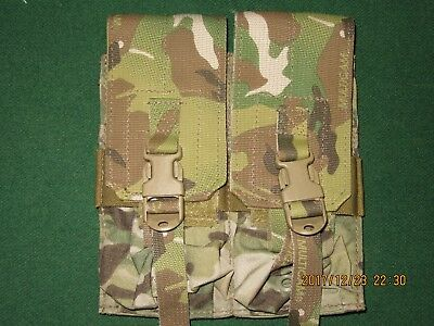 1L100%Orig NEW Eagle Industries Crye Multicam 1 2X2 Fastex Carbine Pouch SOF