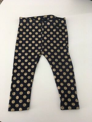 Seed Baby Leggings. size 12-18 mths. EUC!