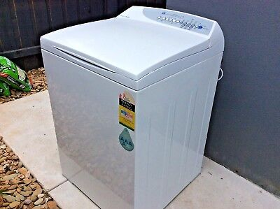 Clothes Washer (Well Working) Durable (Used) Pick Up Only