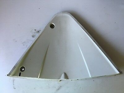 Yamaha FJR 1300A  Cowling panel front lower 3P6 28385-10