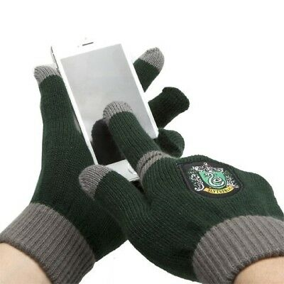 GANTS TACTILES HARRY Potter Maisons Gryffondor Serpentard Serdaigle ... addeb6713f3
