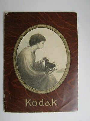 Kodak vintage collectable memorabillia