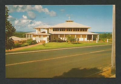 WA - c1970s POSTCARD - LUMEN CHRISTI CATHOLIC CHURCH & PARISH CENTRE, AUGUSTA