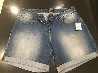 RB Sellars - Denim Shorts - BNWT