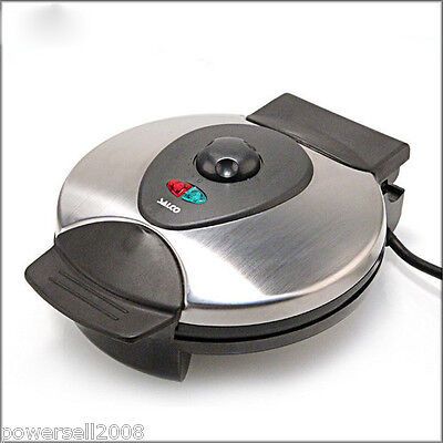 Kitchen Cooking Appliances Waffle Maker Double Side Heating Electric Household