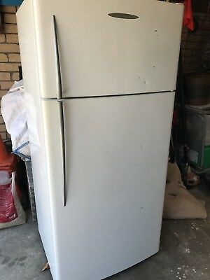 Fisher And Paykel Fridge