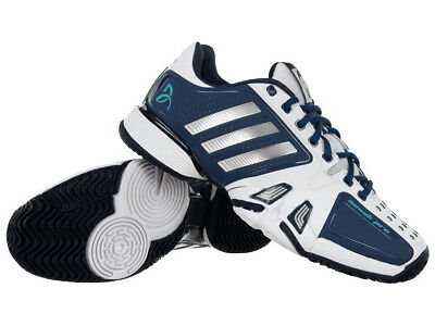 ADIDAS NOVAK PRO Mens Shoes Premium Tennis Shoes Novak Djokovic