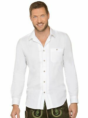 Stockerpoint Shirt Mika2 White