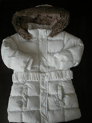 "Manteau ""Young Dimension"" - Etat impeccable  - Taille 2/3 ans"