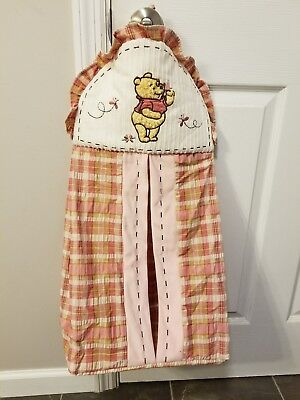 Disney Baby Diaper Stacker Delightful Day Winnie the Pooh