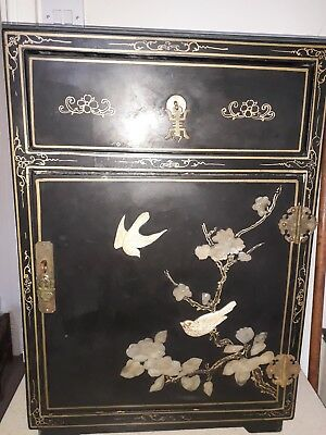 Vintage Chinese Cabinet