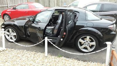 Mazda RX8 Only 64000 miles