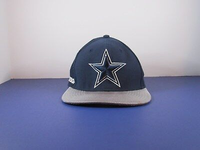 DALLAS COWBOYS NFL New Era 9Fifty Navy Blue Snapback Cap -  7.99 ... 27bc8895b