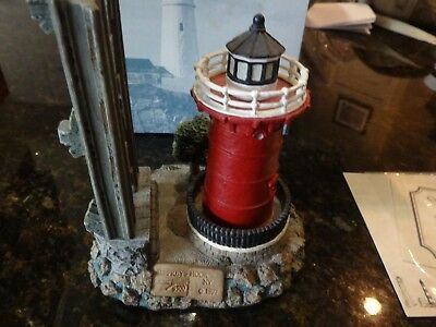 Harbour Lights Lighthouse - Jeffrey's Hook, New York Model 195